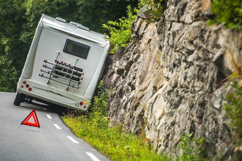Extended RV Warranties: What parts break the most?