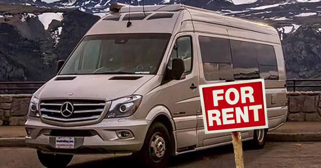 5 Things to Know Before Renting Out Your RV 1